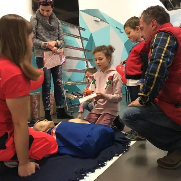 Szkolenie z obsługi AED