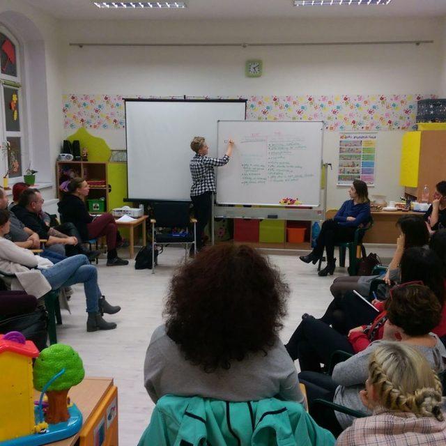 Inspirujące seminaria dla rodziców i wychowawców w duchu Jespera Juula