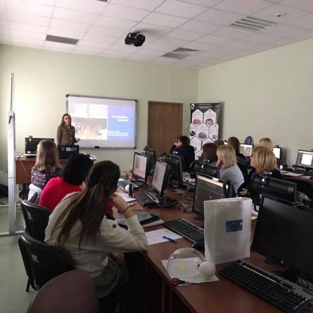 Astronomia w szkole – warsztaty i szkolenie dla nauczycieli