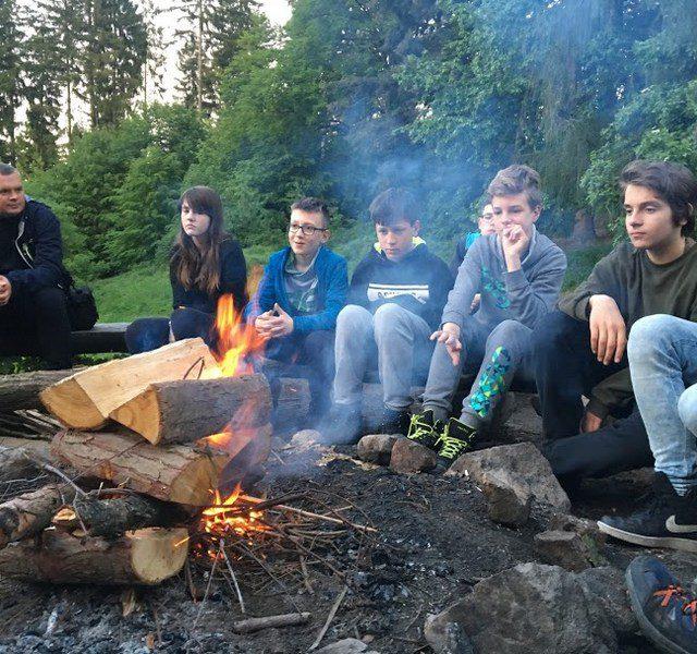 Survival – szkoła przetrwania na łonie dzikiej natury